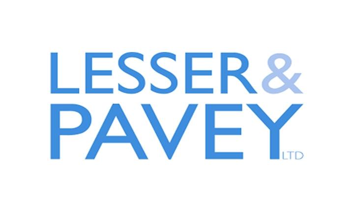 Lesser&pavey