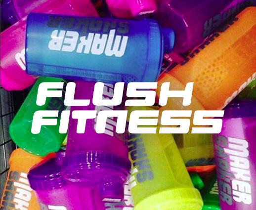 flush edit